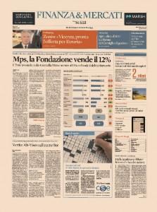 Finanzamercati