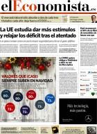 Cover El Economista